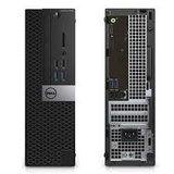 Dell, Optiplex 3040, Intel Core i5-6400, 2.70 GHz